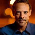 TUT: Alexander Siddig Joins Spike TV's Event Series