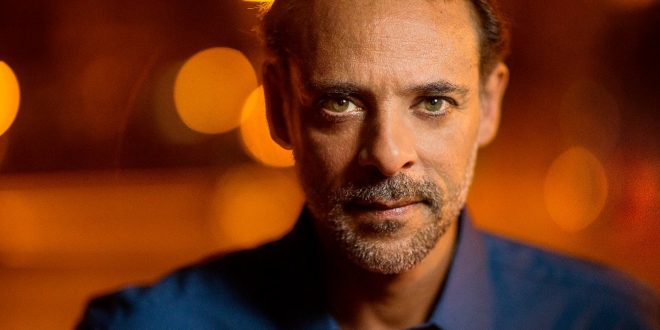 Alexander Siddig to Star in 'Holy Warriors' in London's West End