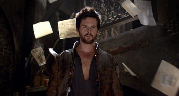 DA VINCI'S DEMONS: New Trailer & Premiere Date {UPDATED}