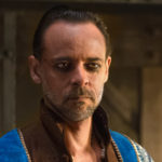 DA VINCI'S DEMONS: Premiere Sets Ratings Record for Starz!