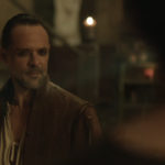 DA VINCI'S DEMONS: The Turk Returns as Leonardo Meets Vlad the Impaler