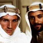 LAWRENCE OF ARABIA Being Developed As A Miniseries