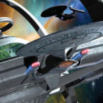 New Star Trek Novel Series Features New DS9 Space Station