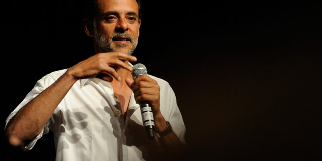 Siddig Cancels Appearance at Destination Star Trek