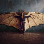 DA VINCI'S DEMONS: Behind the Scenes Look at Sid in Season 3