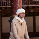 Alexander Siddig in Holy Warriors