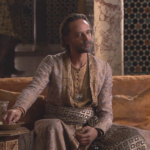 Alexander Siddig as Doran Martell in Game of Thrones