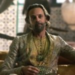 VIDEO: Spanish Interview with Alexander Siddig, GAME OF THRONES Cast