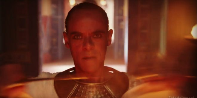 TUT: Watch the Behind-the-Scenes Teaser