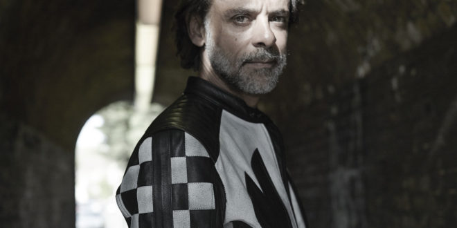 Alexander Siddig Signs on to FOX Pilot 'Recon'