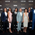 Sid Attends Los Angeles Premiere of TUT {PHOTOS}