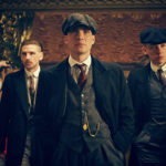 PEAKY BLINDERS: First Look at Alexander Siddig + Premiere Date